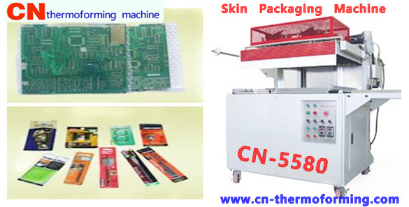 automatic skin packaging machines