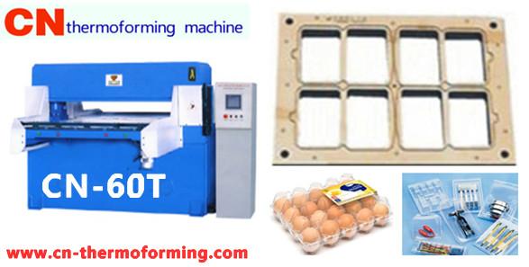 automatic hydraulic cutting machines