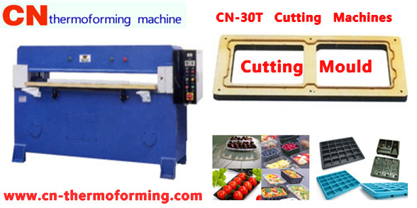 hydraulic cutting machines