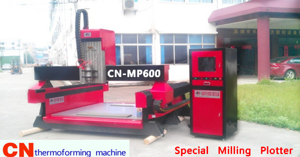 High Speed milling plotters manufacturers