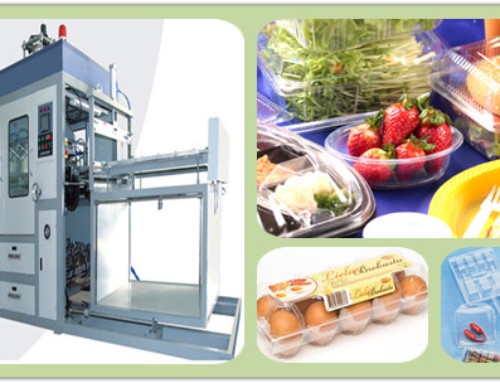 Video of Egg Tray Machines