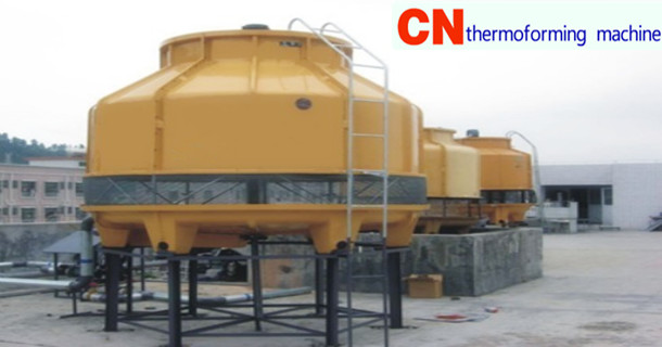 Cooling towers supplier