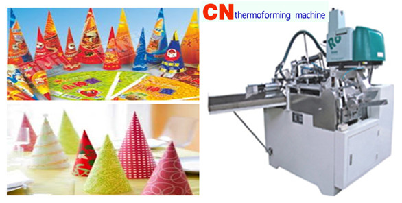 paper cone machines supplier