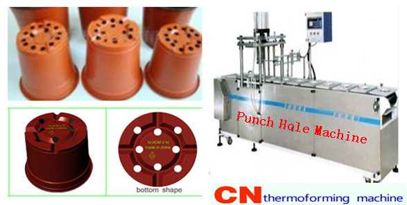 punch hole machines
