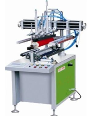 Semi Automatic Cylinder Making Machine