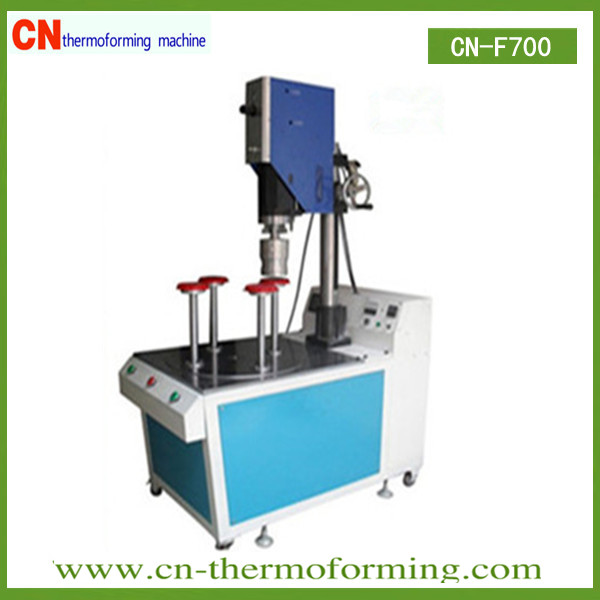 Cylinder Bottom Welding Machines