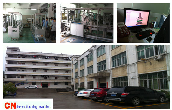 blister packaging machine manufacturer China