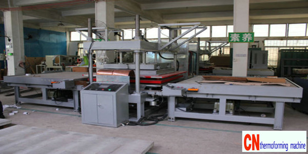 big-size-high-frequency-welding-machine