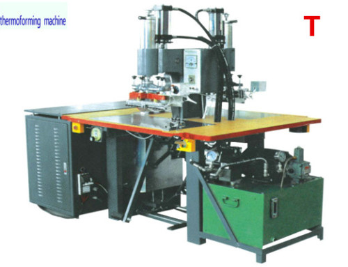 T Type High Frequency Welding Machine