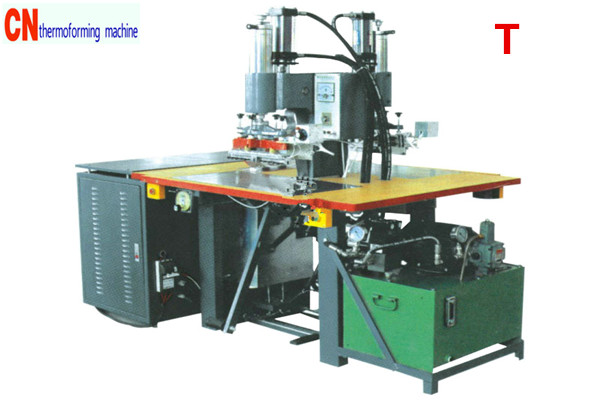 High Frequency Welding Machine – T type