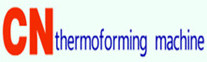Packing Machine Suppliers–CN Thermoforming Machine Logo